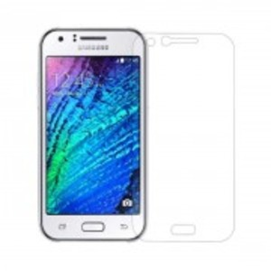 Tempered Glass Screen Protector for Samsung Galaxy J7 - Clear