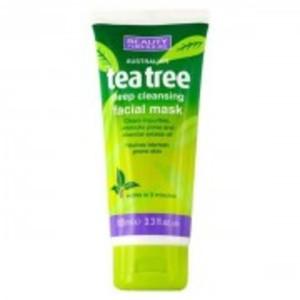 Beauty Formula tea Tree Facial Mask-100ML