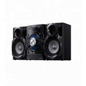 SC-VKX25 - Mini Sound System - Black