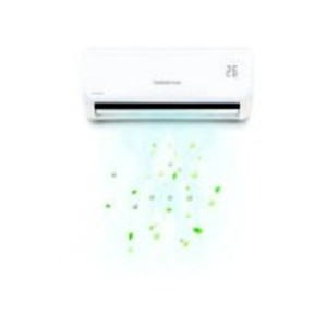 Changhong Ruba CSC-12QDH - Split Type Air Conditioner - 1ton - White - Non Inverter