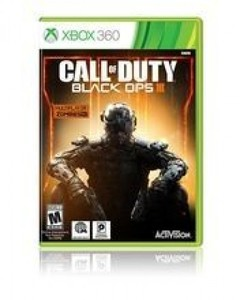 Activision Call of Duty: Black Ops III - Standard Edition - Xbox 360