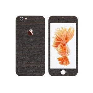 IPHONE 6S Eagle Wooden Texture Skin
