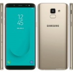 "Samsung Galaxy J6 - 5.6"" - 3GBRam - 32GB Rom - Gold"