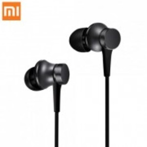 Xiaomi Mi Piston Basic Earphone-Black