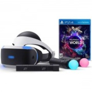 PlayStation VR-Launch Bundle