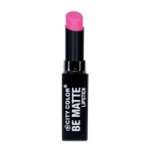Be Matte Lipstick - Ultimate Pink