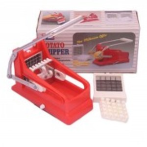 Kimms Classic French Fries Potato Chips Cutter