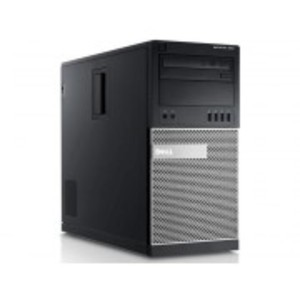 Dell Optiplex 990 Tower Intel Core i5 2nd Generation - 4gb - 250gb - Dvd- Refurbished