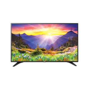 "F Series - 32"" HD LED TV - Black"