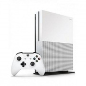 Xbox One S Console - 500 GB - White