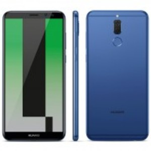 "Huawei Mate 10 lite - 5.9"" - 4GB RAM + 64GB ROM - Blue"