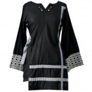 Khas Stores Linen 1 pcs Women Shirt KHT-002