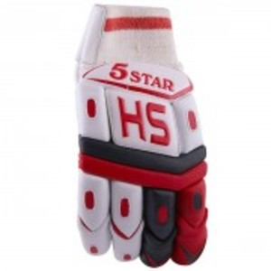 Batting Gloves 5 Star-Multicolor