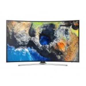 "65MU7350 - Series 7 - 65"" - 4K -  Curved Smart LED TV - Black"