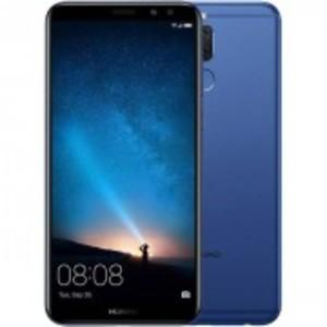 "Huawei Mate 10 lite-5.9""-4GB RAM-64GB ROM-Blue"