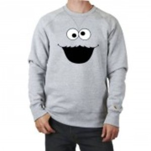 Cookie Sweatshirt