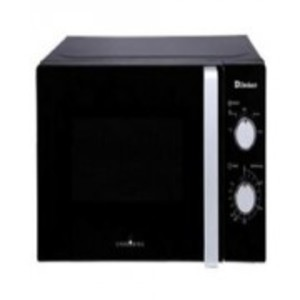 Dawlance DW-MD4N - Manual Microwave Oven - 17 Litre - Black