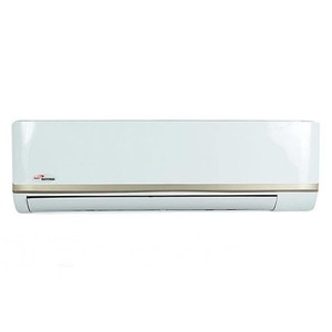 1.0 Ton White Split Air Conditioner - GNS -1613HD