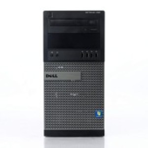 OptiPlex 990 MT Desktop Quad Core i5-3.10GHz 2GB RAM 320GB