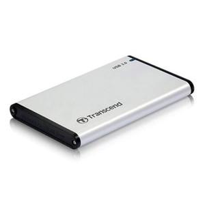 """SSD and HDD enclosure kit USB 3.1 2.5"""" SATA-Ultra Slim"""