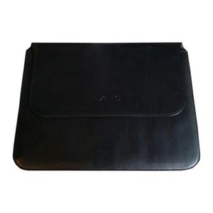 Vaio Genuine Leather 17 inch-Laptop Sleeve