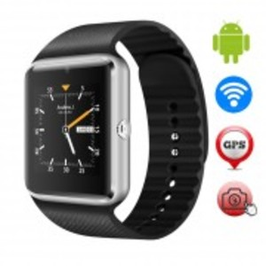 WiFi and 3G Android Smart Watch GT08 Plus