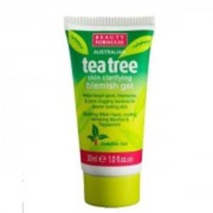Beauty Formula Tea Tree Blemish Gel-30ML