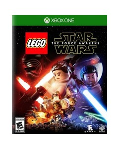 Warner Bros LEGO Star Wars The Force Awakens-Xbox One