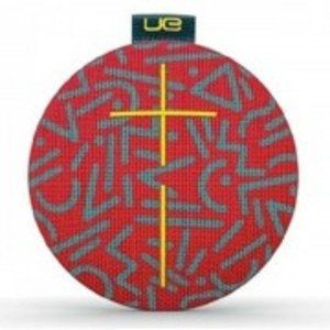 UE Roll - Wireless Portable Speaker - Pinata