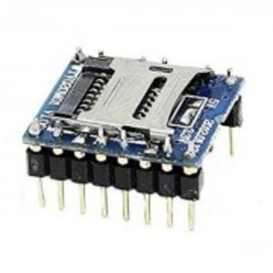 WTV020SD-16P music module Mp3 Module For Arduino