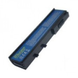 TravelMate 6290- Laptop Battery-Black