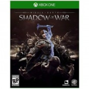 Middle-Earth: Shadow Of War-Xbox One