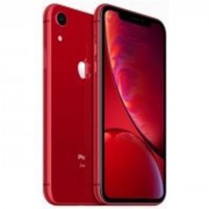 "Iphone XR - 6.1"" - 3 GB Ram - 256 GB Rom - Red"