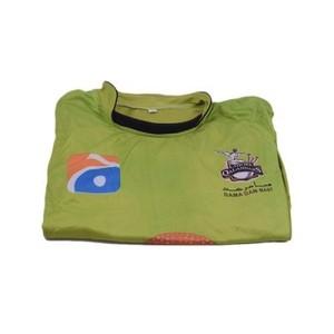 Lahore Qalander Shirts
