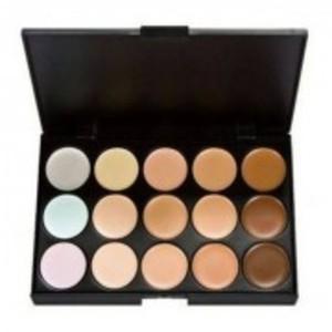 Beauty Concealer Palette-15 Shades