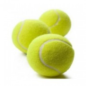 Cricket Ball Pack: Tennis Ball