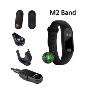 Mi Band 2 Smart Wristband Bracelet Heart Rate Monitor Watch