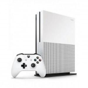 Xbox One S Console - 500 GB - White
