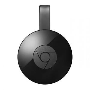 Google Chromecast - Generation 2 - Black