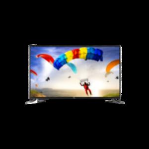 """HD LED TV - 32"""" - Black"""