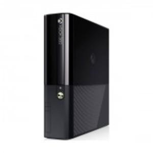 Black Xbox 360-250GB- Slim JTAG