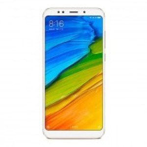 "Mi Redmi 5 Plus - 5.99"" - 3GB RAM - 32GB ROM Gold"