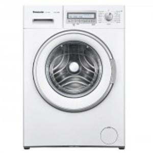 NA-F127 - 7KG Full Automatic Front Load Washing Machine - White