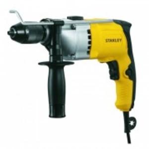 Drill Machine Impact 720w + Kitbox Stanley-STDH7213K