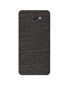 Decor Today Samsung Galaxy On5 2016 Eagle Wooden Texture Mobile Skin-Back & Sides