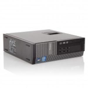 Dell OptiPlex 790 SFF Desktop Intel Dual Core i3-2100 3.10GHz 2GB DDR3 RAM 320GB