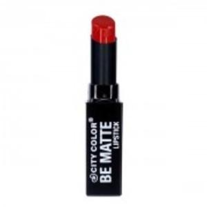 Be Matte Lipstick - Jenny