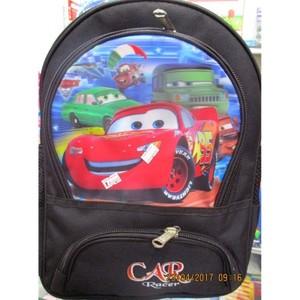 Cartoon Character School Bag