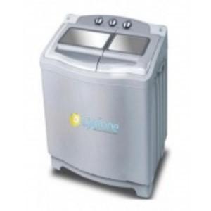 Kenwood Semi-Automatic Washing Machine KWM950SA - 9kg - White