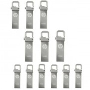 Pack of 12 - 16GB - 3.0 USB Drive